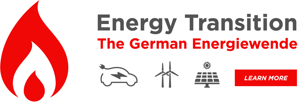 Energy Transition - The German Energiewende