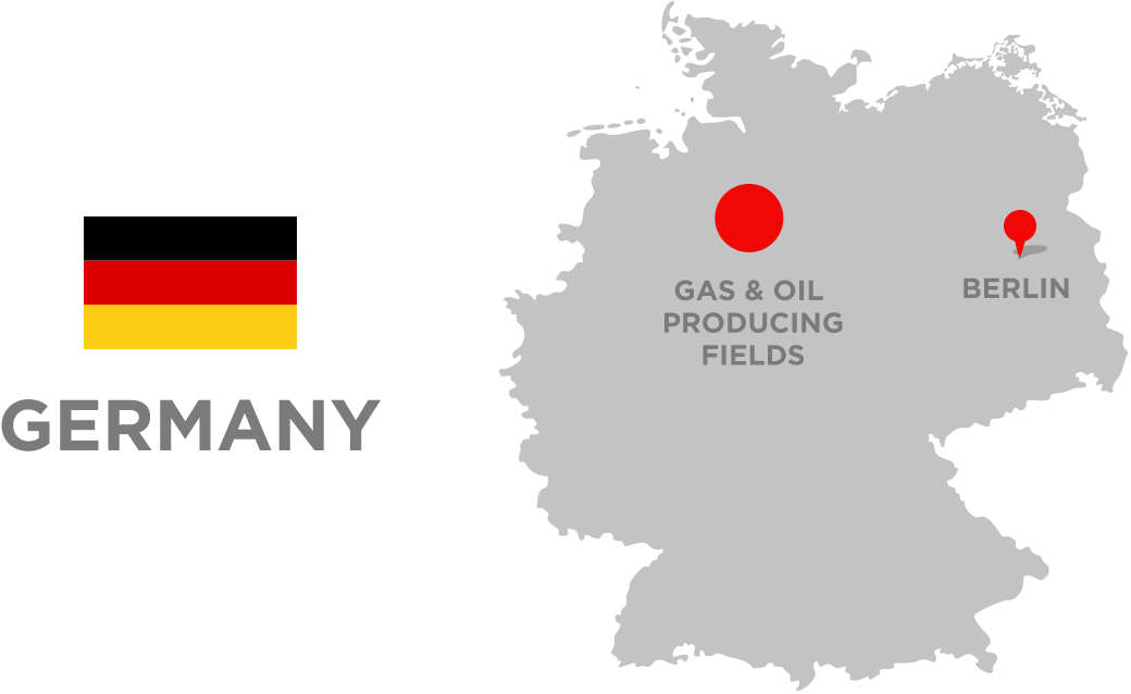 Germany Operations
